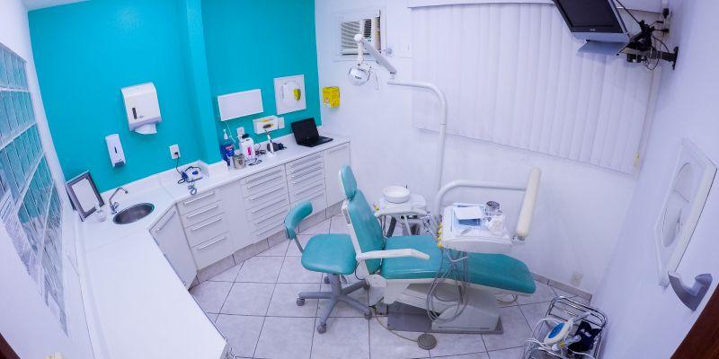 Consultório Moliterno Odontologia