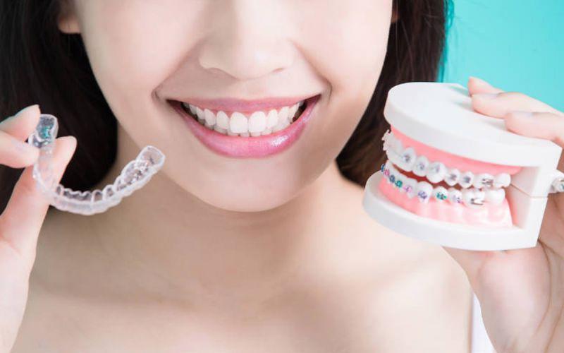 Serviço Ortodontia